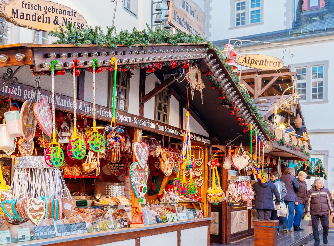 The Best Christmas Markets to See on a Viking River Cruise ...