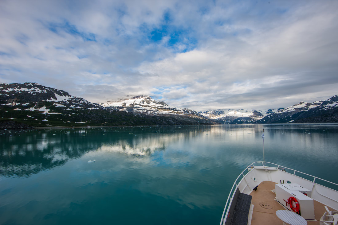 UnCruise Adventures in Alaska