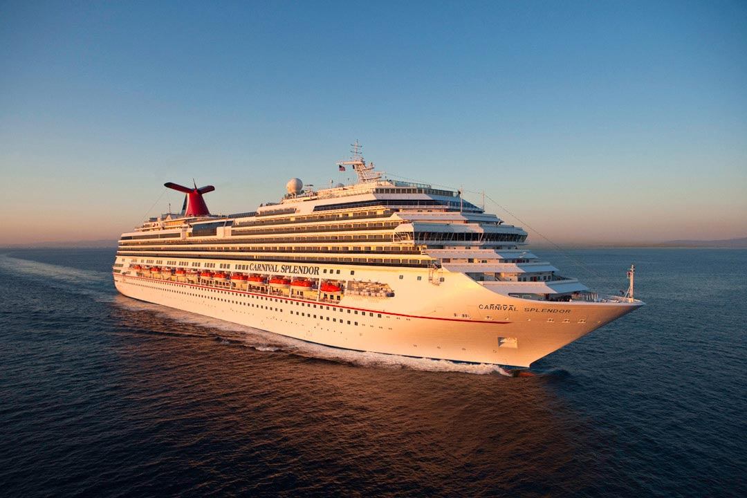Carnival Cruise Adds More Long Cruise Itineraries In The Loop Travel